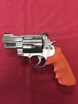 SMITH & WESSON 500 EMERGENCY SURVIVAL