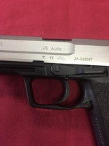SOLD H&K USP 45acp.Made in Germany SOLD - 3 of 13