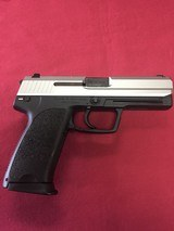 SOLD H&K USP 45acp.Made in Germany SOLD - 5 of 13