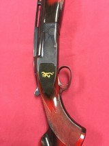 SOLD Browning BT99 12ga SIGNATURE PAINTED SOLD - 7 of 25