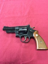 SOLD SMITH WESSON 28-2 SOLD - 1 of 15