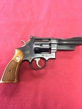 SOLD SMITH WESSON 28-2 SOLD - 5 of 15