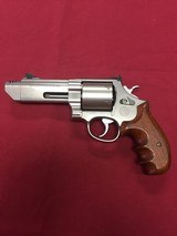 SMITH & WESSON 629-5 PC