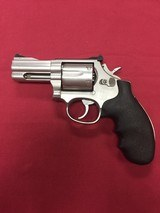 SMITH & WESSON 686 CS1 2M
