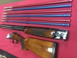BROWNING CITORI SPORTING CLAYS & BRILEY TUBE SET