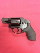 SMITH & WESSON 432PD 32 H&R MAGNUM
