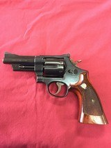SOLD SMITH & WESSON 28-2 SOLD