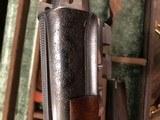 RARE-Greifelt and Co Suhl 12 guage Ober/Under game gun