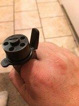 RDMiniatures Ring Gun 5mm pinfire - 2 of 3