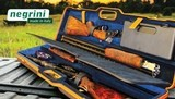 Negrini Deluxe 2 Shotgun UNICASE TRAVEL -1677LX-UNI/5078 - 2 of 7