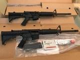 Colt AR-15 - Model