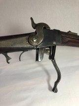 Starr 54 Caliber Breech-Loading Carbine - 9 of 15