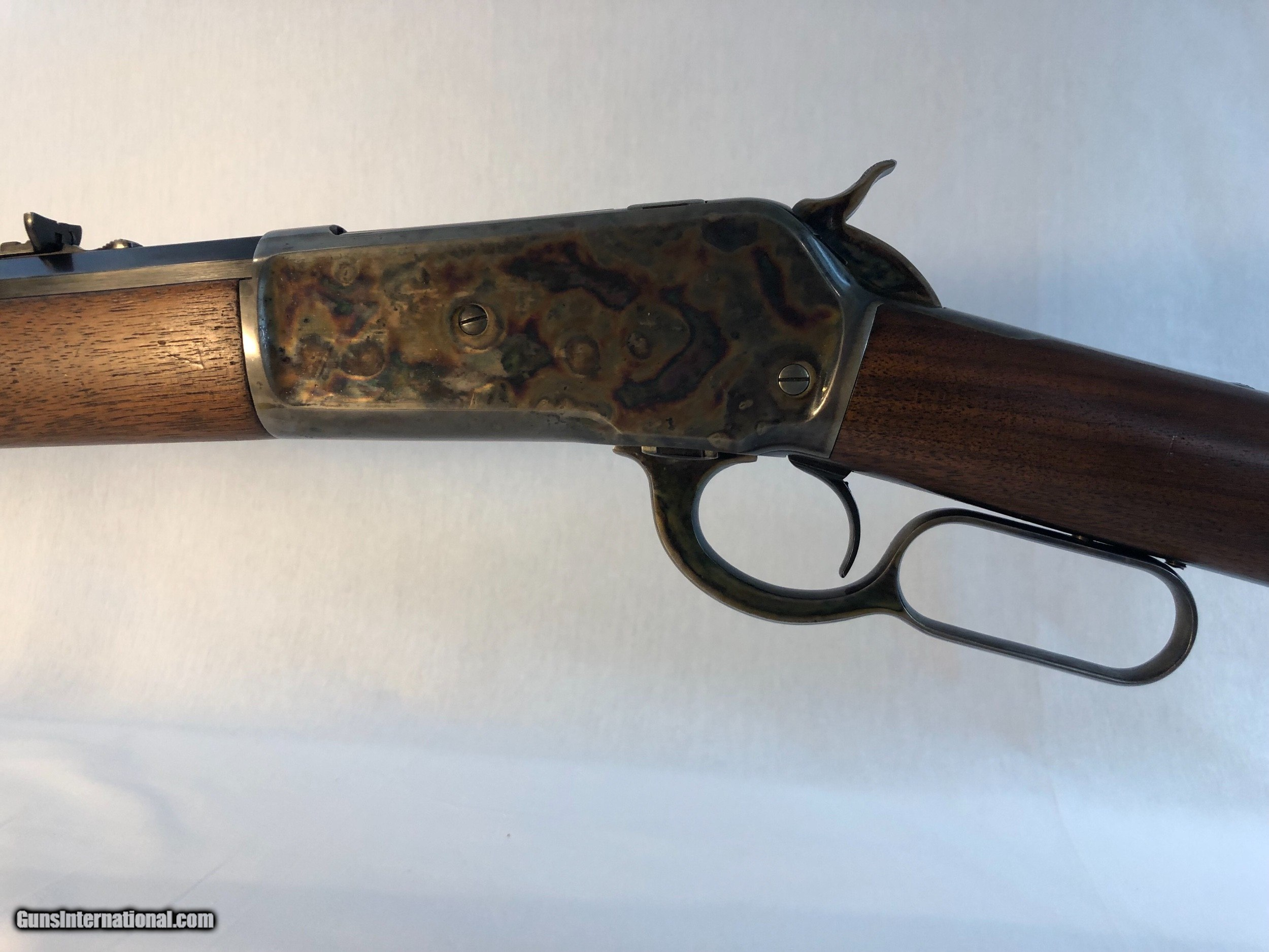 Winchester Model 1886, BIG 50 Rifle, 50 Express for sale
