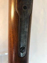Winchester Model 1886, BIG 50 Rifle, 50 Express - 14 of 16