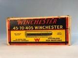 Winchester 45-70-405