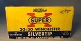 Western Winchester Super X Silvertip 30-30