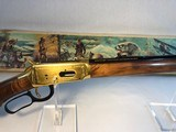 Winchester model 94 30-30 - 5 of 16