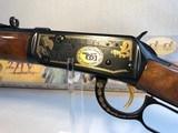 Winchester model 94, 32-40