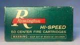 Remington, 30 Carbine, 110 gr.