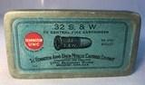 Remington UMC .32 S&W CF