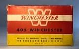 Winchester 405caliber
