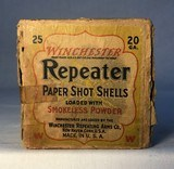 Winchester Repeater 20 gauge