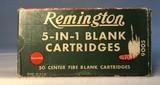 Remington 5in1 blanks - 1 of 8