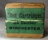 Winchester Model 1873 32 caliber sealed box - 8 of 9