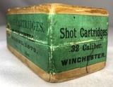 Winchester Model 1873 32 caliber sealed box - 7 of 9