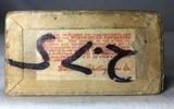 Winchester Model 1873 32 caliber sealed box - 9 of 9