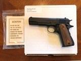 Browning 1911-22 Target