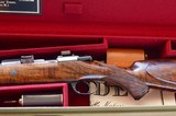 J. PURDEY & SONS7X64MM MAUSER SPORTING RIFLE - 12 of 14