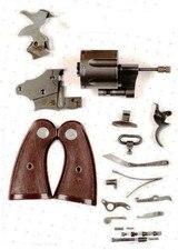 1917 Colt 45acp Revolver Parts