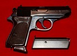 Walther PPK .380 1968 - 8 of 8