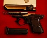 Walther PPK .380 1968 - 6 of 8