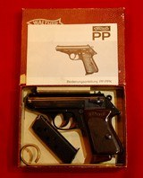Walther PPK .380 1968 - 2 of 8