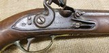 British Clark Gentleman's Flintlock Pistol - 3 of 15