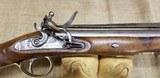 British Coach Gun Blunderbuss with Spring Bayonet by Hetherington - 11 of 15