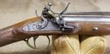 British Coach Gun Blunderbuss with Spring Bayonet by Hetherington - 3 of 15
