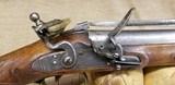 British Coach Gun Blunderbuss with Spring Bayonet by Hetherington - 7 of 15
