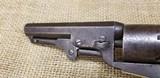 Colt 1849 Blackpowder Pocket Pistol - 3 of 15