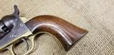 Colt 1849 Blackpowder Pocket Pistol - 5 of 15