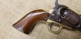 Colt 1849 Blackpowder Pocket Pistol - 11 of 15