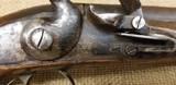 Federal War of 1812 Period American Flintlock Pistol - 3 of 15