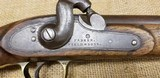 Parker Field & Sons Percussion Pistol Holborn London - 3 of 15