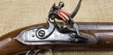 Willett Dublin Ireland Flintlock Pistol - 3 of 15