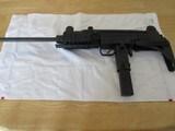 Norinco Uzi Pistol - Model 320 with Retractable Stock - 9mm with 16 inch barrel & 32 Rd Mag