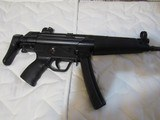 Heckler & Koch - H&K - HK94 - Sear Ready SEF Housing, 3 lug, 9mm, Collasp Stock, Mag Paddle, Pre-Ban Date Code II (1988), HK Briefcase - MP5 H - 5 of 15