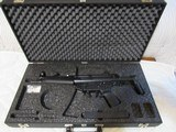 Heckler & Koch - H&K - HK94 - Sear Ready SEF Housing, 3 lug, 9mm, Collasp Stock, Mag Paddle, Pre-Ban Date Code II (1988), HK Briefcase - MP5 H - 2 of 15