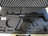 Heckler & Koch - H&K - HK94 - Sear Ready SEF Housing, 3 lug, 9mm, Collasp Stock, Mag Paddle, Pre-Ban Date Code II (1988), HK Briefcase - MP5 H